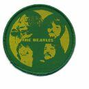 Patch - The Beatles - Band Portrait