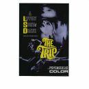 Postkarte - Roger Corman - The Trip