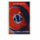 Postcard - 2001: A Space Odyssey
