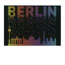 Postal - Berlin in color