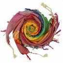 Kufiya - Keffiyeh - colorido-multicolor 30 -...