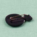 Pin - Lion - Badge