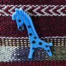 Spilla - Giraffa - fermaglio DDR