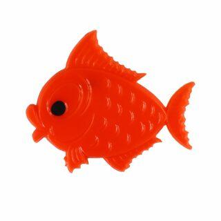 Pin - Fish - Badge