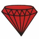 Patch - Diamond - red
