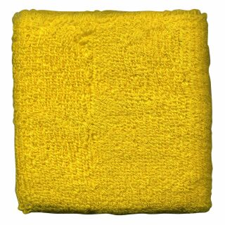 Sweatband - yellow