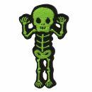 Patch - Bold Skeleton - green-black