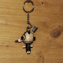 Schlüsselanhänger - Der Bogenschütze -...