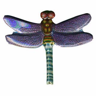 Broche - Libélula lila - Pin