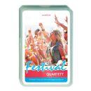 Card game - Festival - Quartett