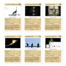 Card game - NSA-Quartett
