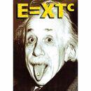 Poster - E=XTc - Einsteins Trip