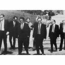 Poster - Reservoir Dogs
