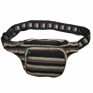 Gürteltasche - Bob - Muster 01 - Bauchtasche - Hüfttasche