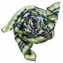Pañuelo de algodón - Muestra geometral 03 -...