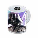 Tasse - Star Wars - Darth Vader 2 - Kaffeetasse
