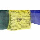 Banderas tibetanas de oración - 15 cm de ancho -...