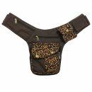 Hip Bag - Buddy - Pattern 06 - Bumbag - Belly bag